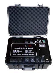 T3000 case open.