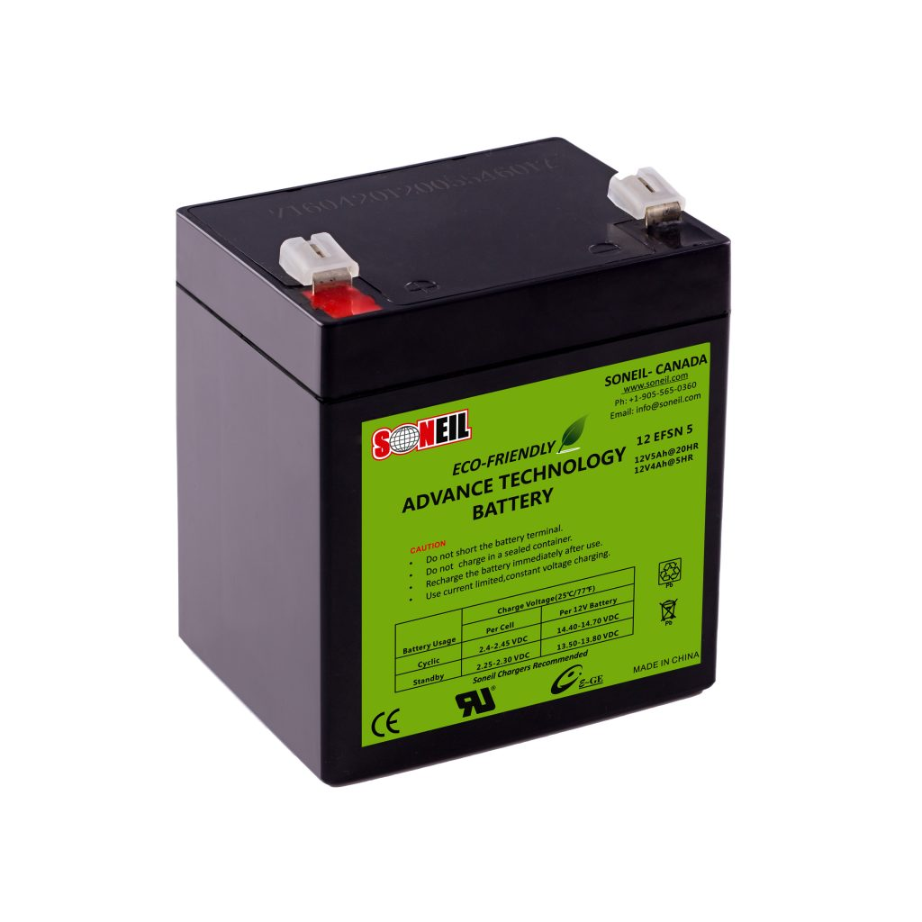 12v 5ah Battery >> 12v 5ah Ultra Long Life Battery