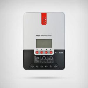 Solar Charge Controllers 5A to 300A 12V-24V-36V-48V