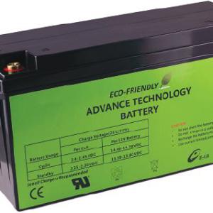 12V 216Ah SiO2 Battery