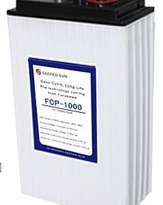 FCP1000 Battery