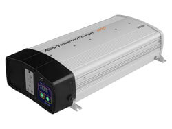 Inverter and AC Charger Combo