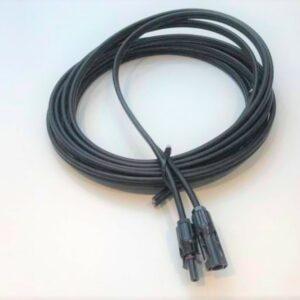 Solar Cables & Connectors MC4