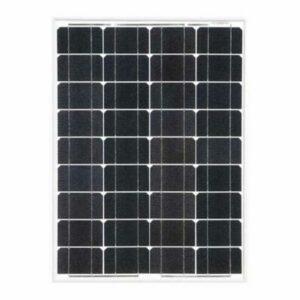 HES 50W Solar Panel