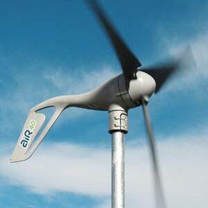 Air Wind Turbine