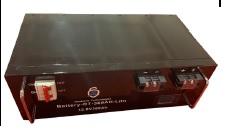 300Ah 12V battery